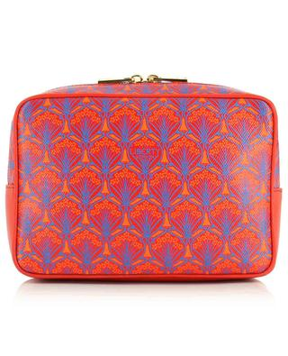 Iphis Maddox printed coated canvas cross body bag LIBERTY LONDON