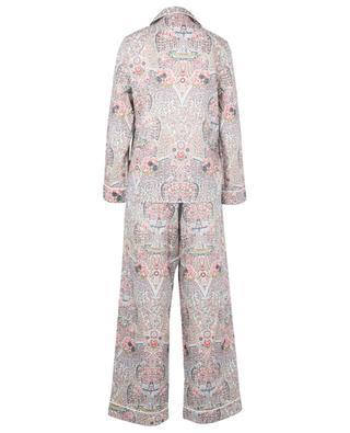 Seraphina Tana Lawn floral cotton pyjama set LIBERTY LONDON