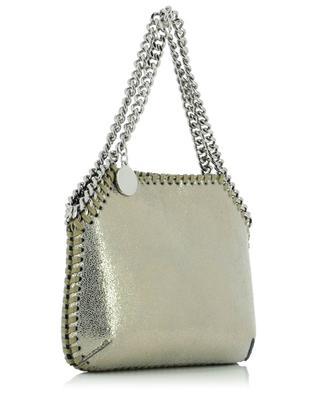 Falabella faux suede mini handbag STELLA MCCARTNEY
