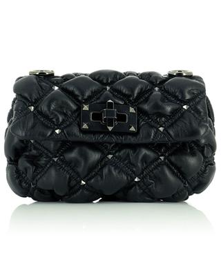 Spikeme quilted nappa leather bag VALENTINO