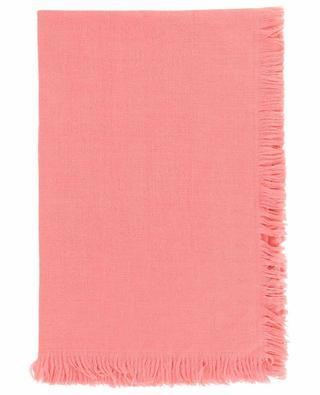 Foulard carré en laine et soie GG Jacquard Olina GUCCI