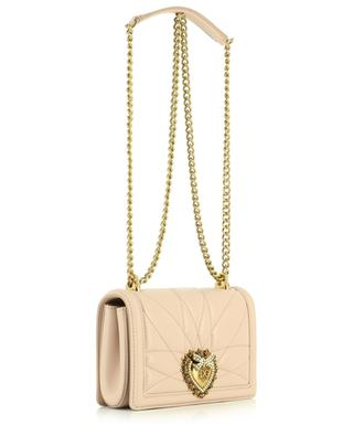Devotion small quilted leather handbag DOLCE & GABBANA
