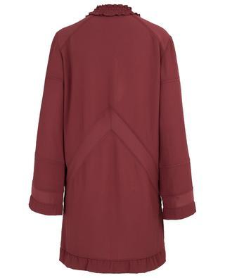 Lowska crepe dress IRO