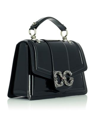 DG AMORE shiny leather handbag DOLCE & GABBANA