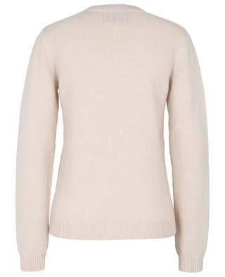 Pull en laine Gucci Cherries Beverly Hills Intarsia GUCCI