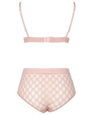 GG lingerie set GUCCI