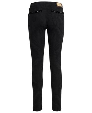 Paisley print jeans ETRO