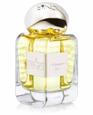 N°1 El Pasajero perfume - 100 ml LENGLING