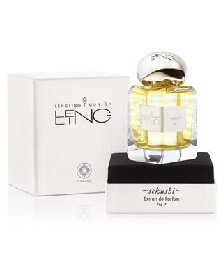Parfum N°7 Sekushi - 100 ml LENGLING