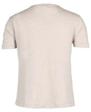 Lolosister linen T-shirt AMERICAN VINTAGE