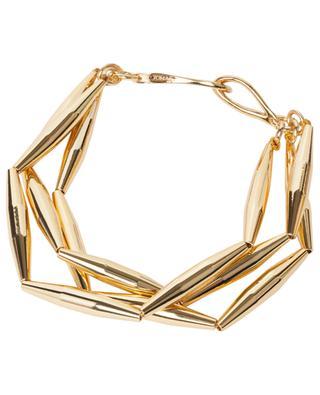 Bracelet doré Lumia Maia Trio TOHUM