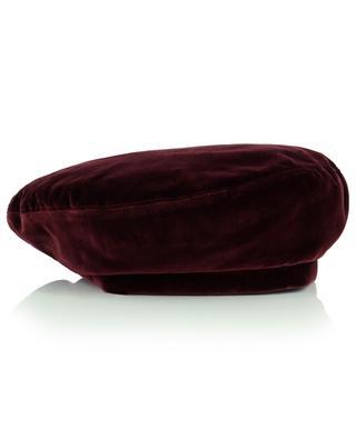 Velvet beret GI'N'GI