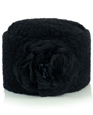 Randloser Hut mit Blüte GREVI