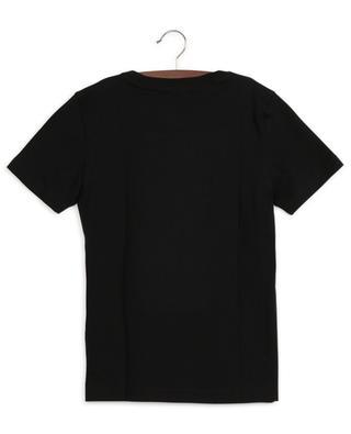Cotton logo T-shirt LEVI'S KIDS