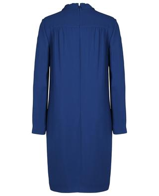 Viscose-blend oversize dress M MISSONI