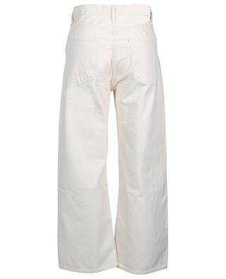 Ren high rise wide leg trousers AGOLDE