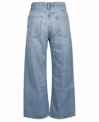 Jean large taille haute Ren AGOLDE