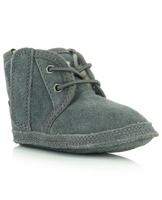 Neumel suede lined booties UGG