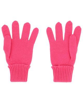 Handschuhe aus Schurwolle IL TRENINO