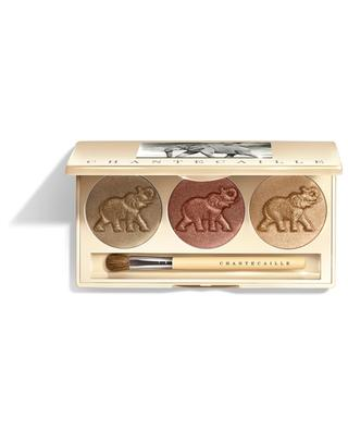 Lidschatten-Trio Safari Collection CHANTECAILLE
