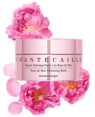 Rose de Mai cleansing balm CHANTECAILLE