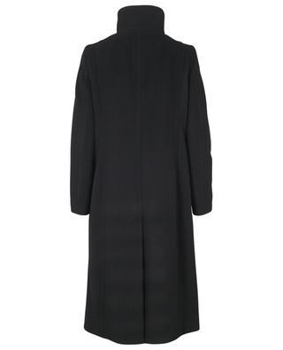 Manteau en laine et cachemire AKRIS PUNTO