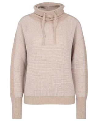 Kiosque wool and cashmere jumper ERES