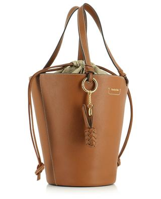Cecilya leather bucket bag SEE BY CHLOE