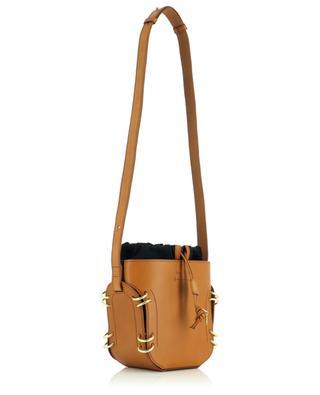 Bucket-Tasche aus Leder Alvy SEE BY CHLOE