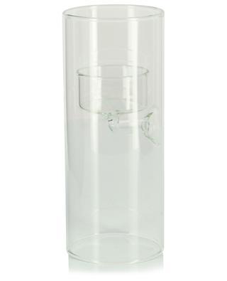 Teelichthalter aus Glas EDG ENZO DE GASPERI