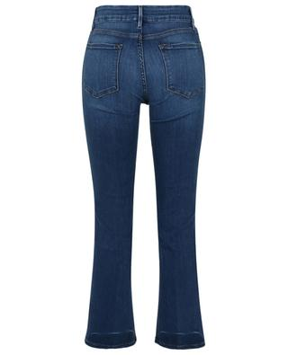Mid-High-Jeans Le Crop Mini Boot FRAME