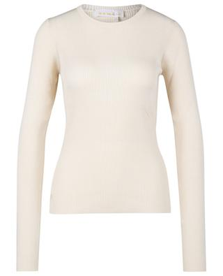 Basel sheath jumper with back cut-out REMAIN BIRGER CHRISTENSEN