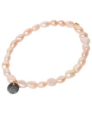 Bracelet de perles roses MOON°C PARIS