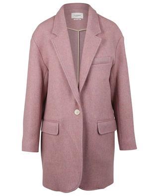 Oversize-Blazer aus Wolle Latty ISABEL MARANT ETOILE
