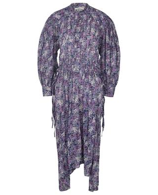 Ariana long floral cotton dress ISABEL MARANT