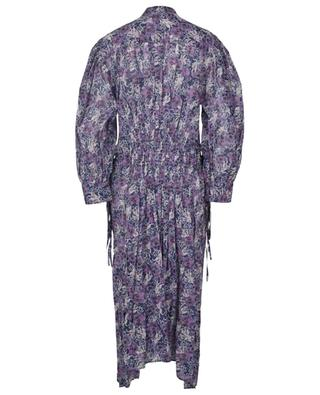 Robe longue fleurie en coton Ariana ISABEL MARANT