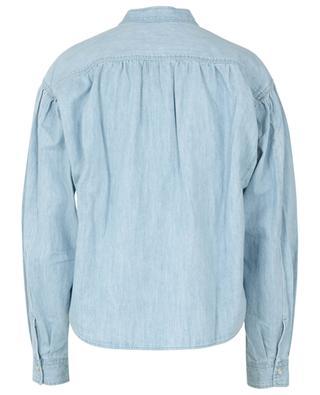 Jeanshemd aus Baumwolle Madoc ISABEL MARANT