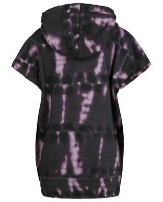 Milesy oversize tye-dye print sweatshirt ISABEL MARANT