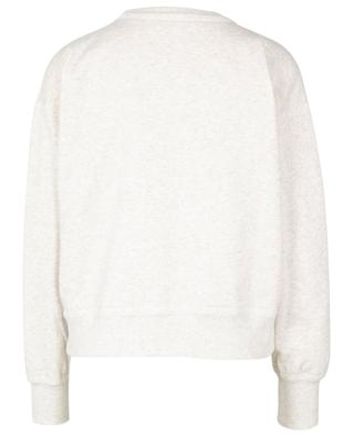 Mobyli cotton-blend sweatshirt ISABEL MARANT