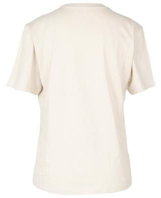 Zewel cotton T-shirt ISABEL MARANT