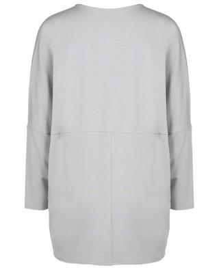 Novara loose top with batwing sleeves MAX MARA LEISURE