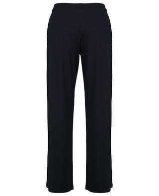 Pantalon large en jersey fluide Ercole MAX MARA LEISURE
