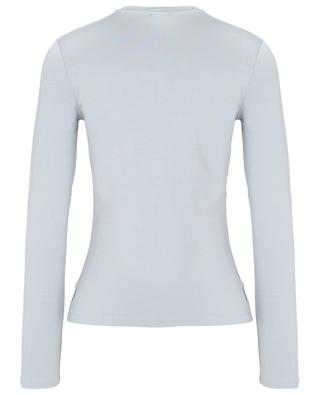 Asiago long-sleeved jersey T-shirt MAX MARA LEISURE
