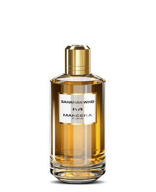 Eau de parfum Saharian Wind - 120 ml MANCERA