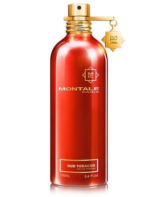 Eau de parfum Oud Tobacco - 100 ml MONTALE