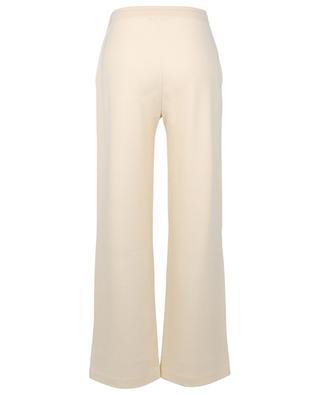 Pantalon de jogging large en maille fine WINDSOR