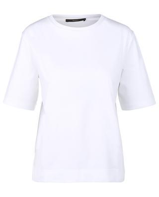 T-shirt en jersey fin à manches courtes WINDSOR