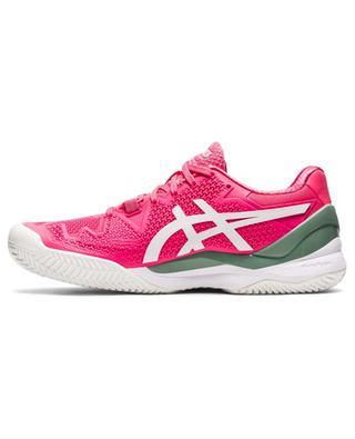 GEL-RESOLUTION 8 CLAY women's running shoes ASICS