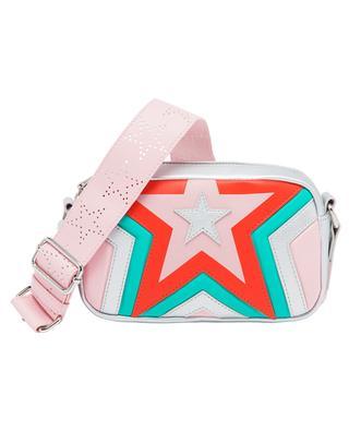 Stella Star girls' faux leather shoulder bag STELLA MCCARTNEY KIDS