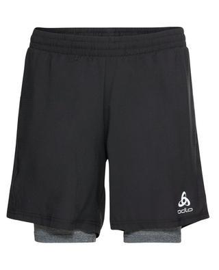 Men's RUN EAS 2in1 running shorts ODLO